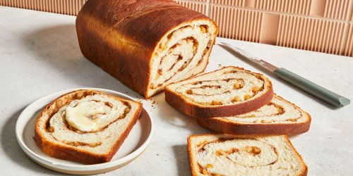 Add This Apple Cinnamon Bread to Your Fall Baking Lineup