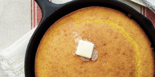 The Cornbread Recipe That Convinced My Mother To Give Up Her Decades-Long Favorite One