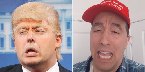 What's Next for Some of Donald Trump's Most Famous Impersonators? 'I'm Done'