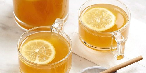 20 Comforting Drinks to Help You Sleep