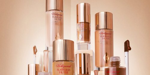 If You Buy One Thing During Sephora's Spring Savings Sale, Make It This Cult-Favorite Charlotte Tilbury Product