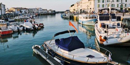 With Vineyards, Beaches, and Quaint Villages, Île de Ré Is France's Best-kept Secret
