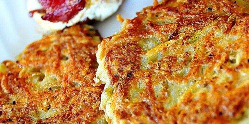 12 Best Crispy Breakfast Potatoes
