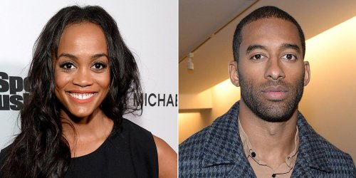 Rachel Lindsay Says She Was 'Disturbed' by Matt James' Conversation with His Dad on The Bachelor