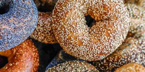 The Best Bagels in America