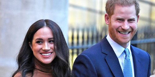 Meghan Markle and Prince Harry Considered Moving to New Zealand Before Archie's Birth