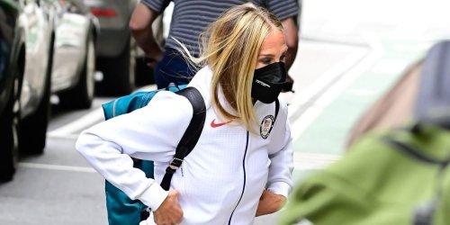 The KN95 Masks Sarah Jessica Parker Wears Just Got Re-Stocked