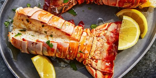 10 Lobster Tail Recipes to Try ASAP