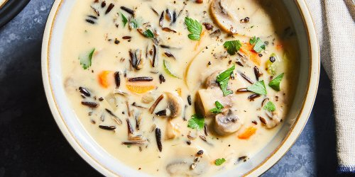 All the New Soup Recipes We Can't Wait to Make This Fall