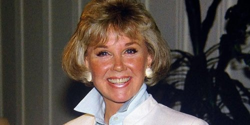 The Biggest Bombshells from Doris Day's Autobiography: Dating Ronald Reagan and More