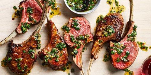 30 Recipes to Make in April