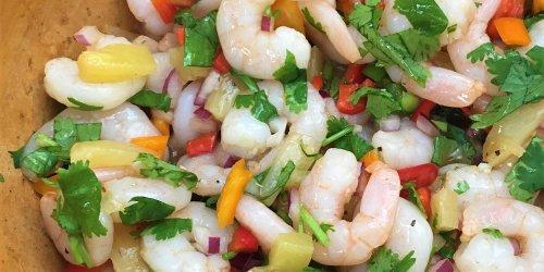 9 Shrimp Ceviche Recipes