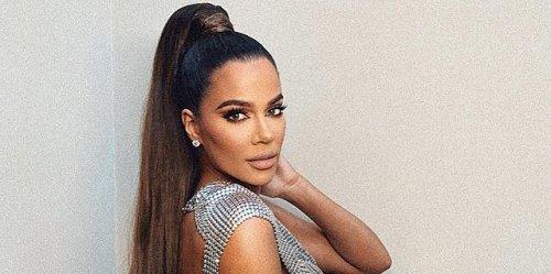 "In the Words of Khloé Kardashian, ""Blonde KoKo Is Back"""