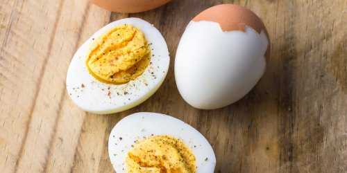 We Asked Egg Farmers to Share Their Favorite Egg-Cooking Hacks With Us—and Wow, Did They Deliver
