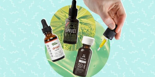 The 10 Best CBD Oils for Pain Relief, Based on Expert Testing