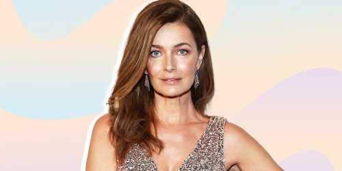 Paulina Porizkova Poses in a Bikini to Open Up About Body Shaming: 'Wrinkles and Imperfections and All'