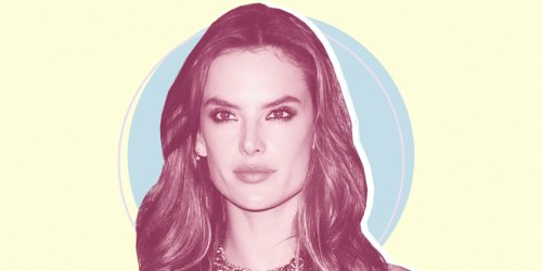 Alessandra Ambrosio Shows Off Her Toned Physique in a New Workout Video Right Before Her 40th Birthday