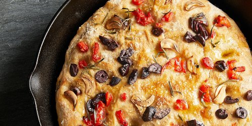 The No. 1 Trick to Make the Best Focaccia Bread (That You Probably Haven't Tried Yet)
