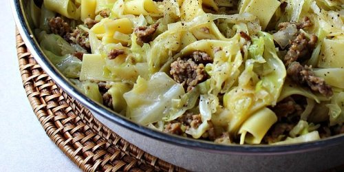 12 Comforting Polish Cabbage Recipes That Are Family Favorites