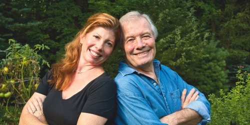 Homemade Podcast Episode 25: Jacques and Claudine Pépin on Cooking Across Four Generations