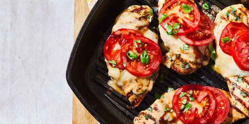 7-Day Summer Meal Plan to Get Back on Track Post Vacation