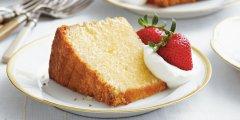 Discover love cake