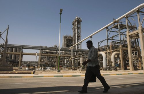 Labor Organizing on the Rise Among Iranian Oil Workers - MERIP
