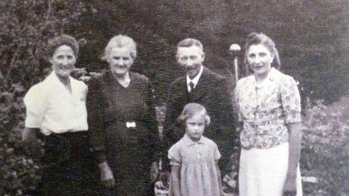 Die Ausstellung »Geliebte Gabi. Ein Mädchen aus dem Allgäu – ermordet in Auschwitz« kommt nach Oberstaufen
