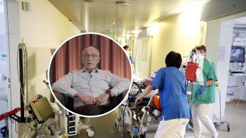 """Gesundheitsamts-Leiter hält Klinik-Inzidenzen als Corona-Maßstab für """"nutzlos"""""""