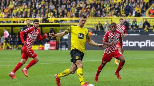 BVB: Thomas Meunier trotzt Verletzung – besonderer Kniff ermöglicht Einsatz