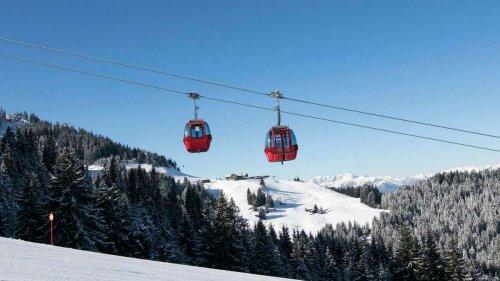 Skifahren in Österreich 2021/22: Das sind die Corona-Regeln