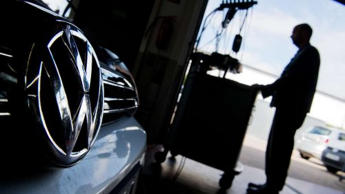 Diesel-Affäre: VW-Manager endlich vor Gericht - Nur einer fehlt