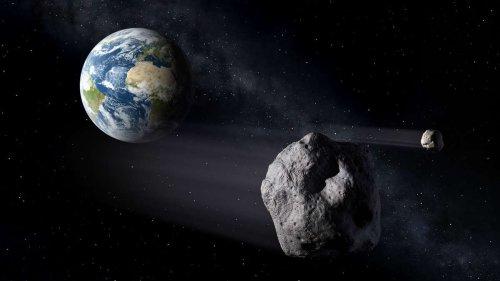 Asteroid nähert sich der Erde – Rettungskonzept von NASA und ESA läuft