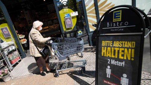 2G im Supermarkt? Edeka klärt Regelung via Statement