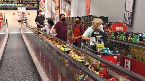 2G-Regel beim Einkaufen? Kaufland legt sich in Statement fest