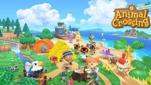 Neue Animal Crossing-Charaktere ab November: So kommen Spieler an die neuen Inselbewohner