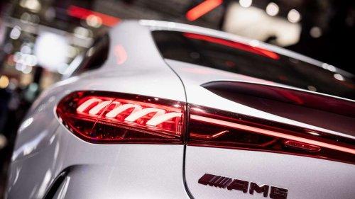 Der Technikchef von Mercedes-AMG ist beim Tempolimit entspannt