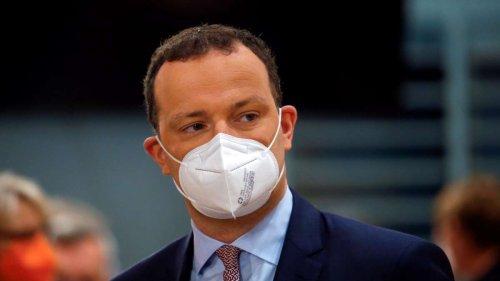 """In vertraulicher Spahn-Runde: Experte warnt vor düsterem Infektions-Szenario - """"Nicht schaffbar"""""""