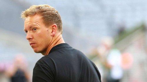 Nagelsmann-Liebling im Anflug? FC Bayern tüftelt offenbar an Knaller-Transfer