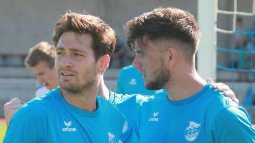 TSV Eintracht Karlsfeld gewinnt trotz Chancenwucher - Gebrauchter Tag für Ivanovic