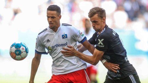 HSV: Dieser TV-Sender zeigt das DFB-Pokalspiel beim 1. FC Nürnberg