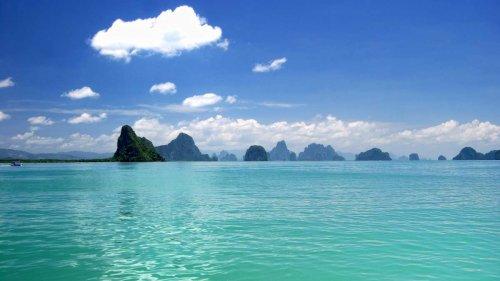 Thailand öffnet ab 1. November für Touristen: Diese Corona-Regeln gelten