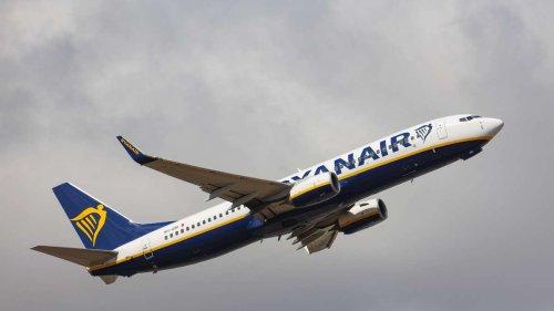 Ryanair: Ausweitung des Geschäfts nach Corona-Krise