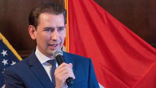 """""""Entgleisung""""? Österreichs Kanzler Kurz vergleicht Justiz mit Missbrauchsskandalen in der Kirche"""