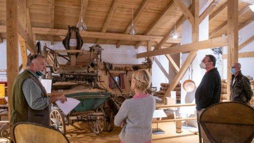 """""""Lange Nacht der Kunst"""" in Tegernsee: Experiment ist geglückt"""
