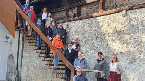 Tagung der Behindertenbeauftragten in Schongau