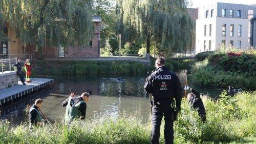 Milina war mit Freunden im Park verabredet: 22-Jährige vermisst - Polizei mit furchtbarem Verdacht