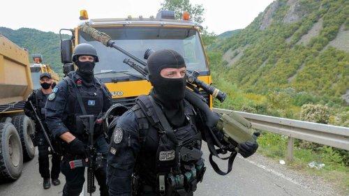 Eskalation mitten in Europa? 24-Stunden-Ultimatum an die Nato läuft