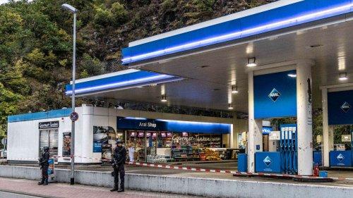Streits um Maskenpflicht an Tankstellen auch in Nürnberg: Idar-Oberstein kein Einzelfall?