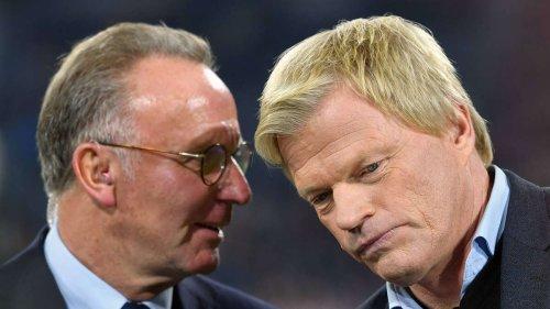 """Mann spendet eine Million Euro für Flutopfer und bietet """"lächerlichem"""" FC Bayern einen Deal an"""